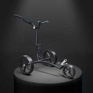 Demo E-Trolleys